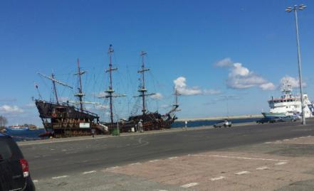 29 lipca Gdynia - Skwer Kościuszki